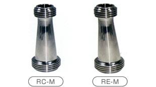 RC(RE)-M ネジレデューサー(同心・偏心)