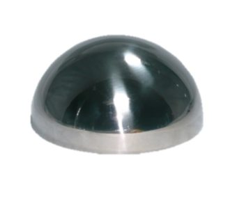 HC-W 溶接半球キャップ