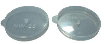 NW-CAP 真空用保護キャップ